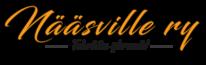 Nääsville ry logo